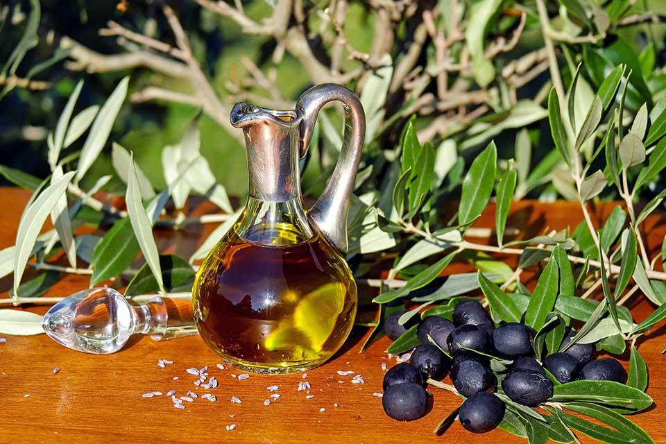 Olive Oil | Tere Beard