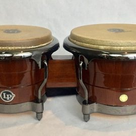 Play Bongos and Lower Your Stress