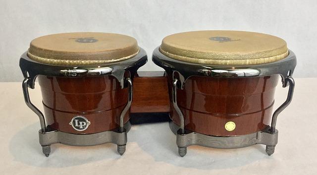 Toca bongos y baja tu estrés