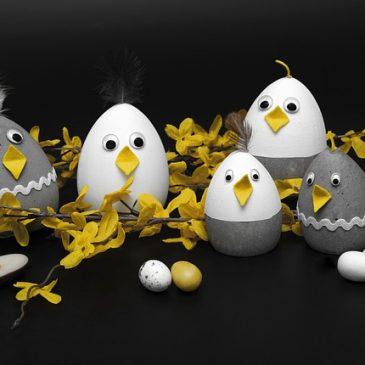 ¿Qué vino primero, el huevo o la gallina?